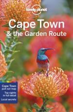 Cape Town & The Garden Route Lp