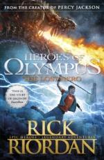 Heroes Of Olympus- The Lost Hero