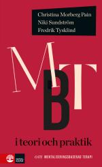 Mbt I Teori Och Praktik - Om Mentaliseringsbaserad Terapi