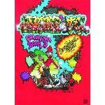 Graffiti Coloring Book 3. International Styles