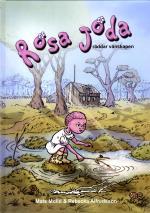 Rosa Joda - Räddar Vänskapen