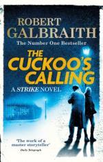 The Cuckoo`s Calling