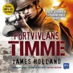 Förtvivlans Timme - Jack Tanner I Frankrike 1940