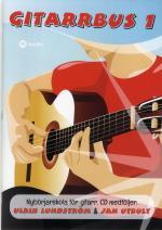 Gitarrbus 1 - Nybörjarskola För Gitarr