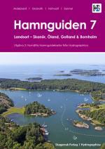 Hamnguiden 7. Landsort - Skanör, Öland, Gotland & Bornholm