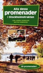 Alla Dessa Promenader I Stockholmstrakten