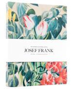 Josef Frank - De Okända Akvarellerna