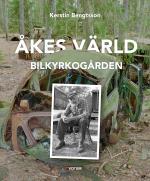 Åkes Värld- Bilkyrkogården