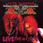 Gn`r lies - Live 1988