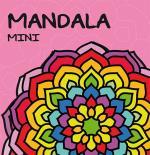Mandala Mini- Rosa