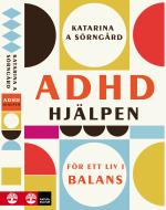 Adhd-hjälpen - För Ett Liv I Balans