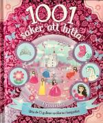 1001 Saker Att Hitta - Prinsessor