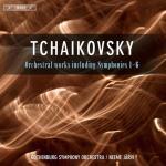 Symphonies Nos 1-6