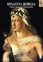 Dinastia Borgia (Ltd)