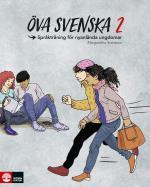 Öva Svenska 2 - Språkträning För Nyanlända Ungdomar