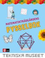 Matematikträdgårdens Pysselbok