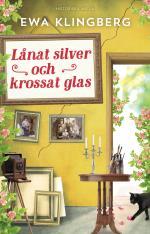 Lånat Silver Och Krossat Glas