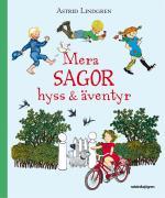 Mera Sagor, Hyss & Äventyr