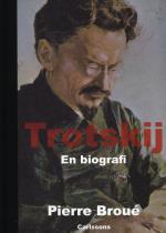 Trotskij - En Biografi