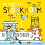 Min Första Bok Om Stockholm