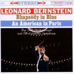 Rhapsody In Blue (Bernstein Leonard)
