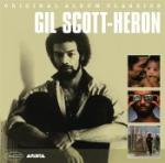 Original album classics 1980-94