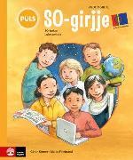 Puls So-boken 1-3 Grundbok Lulesamiska, Första Upplagan