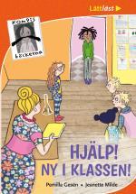 Kompisböckerna- Hjälp! Ny I Klassen!