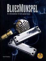 Bluesmunspel - En Introduktion Till Att Spela Blues