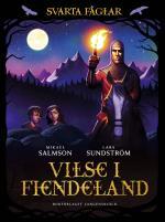 Vilse I Fiendeland