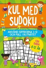 Kul Med Sudoku - Använd Siffrorna 1-9 Och Fyll I Rutnätet