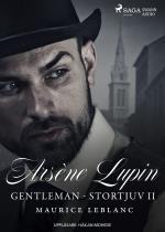 Arsène Lupin- Gentleman - Stortjuv Ii