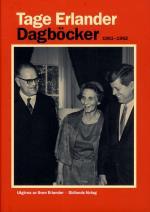 Dagböcker 1961-1962