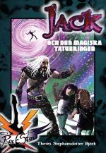 Jack Och Den Magiska Tatueringen