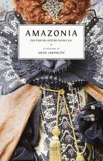 Amazonia - Den Framtida Värld Där Kvinnor Styr