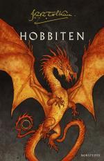 Hobbiten - Eller Bort Och Hem Igen