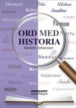 Ord Med Historia