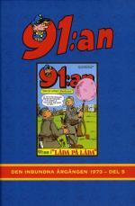 91-an. Den Inbundna Årgången 1973, Del 5