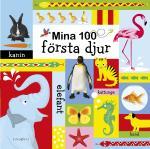 Mina 100 Första Djur