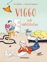 Viggo Och Rädslolistan