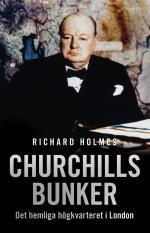 Churchills Bunker - Det Hemliga Högkvarteret I London
