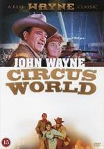 John Wayne / Circus world