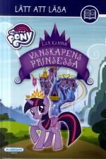 My Little Pony Lär Känna Vänskapens Prinsessa