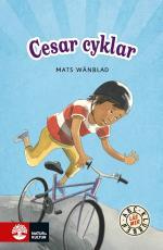 Abc-klubben Läs Mer Blå Cesar Cyklar