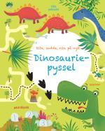 Dinosauriepyssel - Rita, Sudda, Rita På Nytt