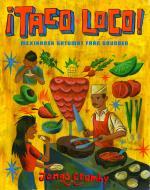 ¡taco Loco! - Mexikansk Gatumat Från Grunden