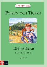 Pojken Och Tigern - Läsförståelse Elevbok