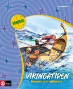 Vikingatiden - Bönder Och Sjöfarare