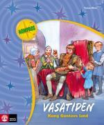 Vasatiden - Kung Gustavs Land