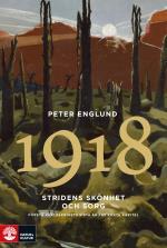 Stridens Skönhet Och Sorg 1918 - Första Världskrigets Sista År I 88 Korta Kapitel